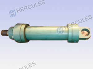 Hydraulic Cylinder for Special Vehicles pictures & photos