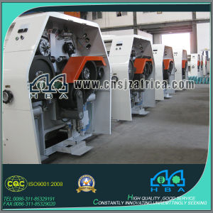 European Standard Rice and Wheat Flour Mill Machine pictures & photos