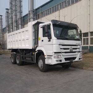 Sinotruk HOWO Euro2 6X4 Dumper/Tipper Truck pictures & photos