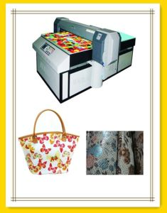 Offset Leather Digital Printing Machinery