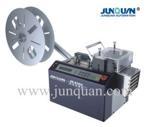 Tubing Digital Cutting Machine (JQ-6100) pictures & photos