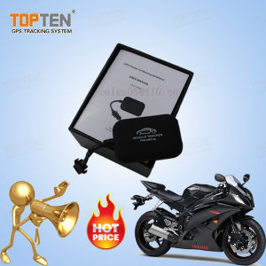 Hot Sell Motorcycle Tracker, GPS Motorcycle Tracker (MT09-kw) pictures & photos