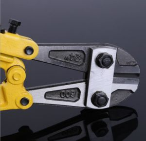European Type Bolt Cutters, Heavy Duty Wire Pliers pictures & photos