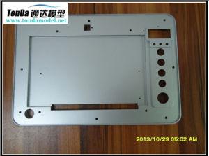 Professional CNC Aluminum Machining Parts, Plastic and Metal CNC Machining Parts pictures & photos