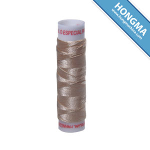 Embroidery Thread 50yds 1002-3009 pictures & photos