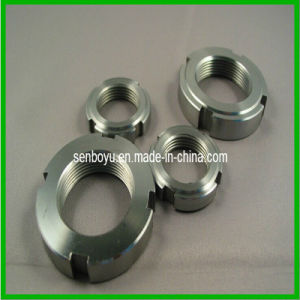 CNC Machining Parts with Competitive Price (P086) pictures & photos