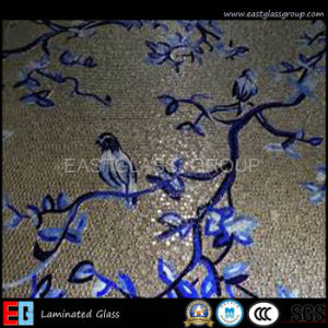 Clear / Color /Tinted /Art Laminated Glass pictures & photos
