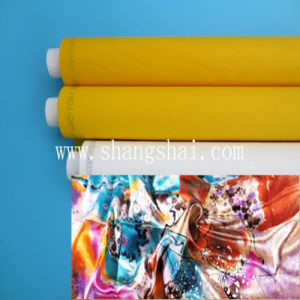 High-End Textile Printing Mesh Fabric (SS-PET)
