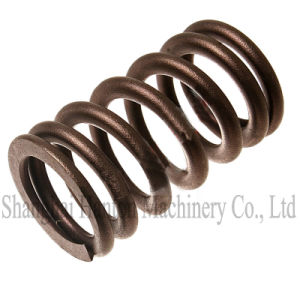 Dcec Cummins ISB6.7 Diesel Engine 4936080 3943161 Valve Spring pictures & photos