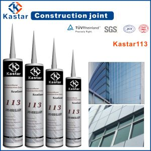 Construction Joint Polyurethane Sealant with Low Modulus pictures & photos