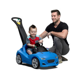 ride on toy kids buggy handle push cars for toddlers