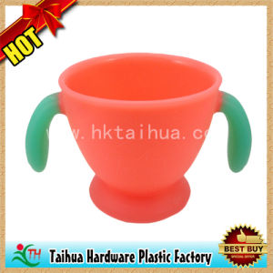 Hot Sale Eco-Friendly Silicone Cup (TH-06790) pictures & photos