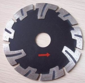 Diamond Saw Blades. Hot Press Sintered, T-Segmented pictures & photos