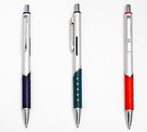 Promotion Plastic Ball Pen for Gifts pictures & photos