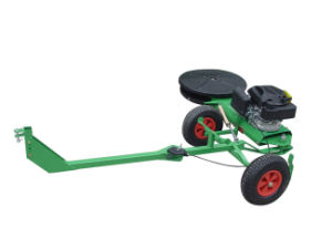 ATV Arm Disc Mower with 7HP Engine (model D600, 600mm working width) pictures & photos