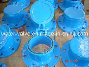 Cast Iron Flap Valve (H49)