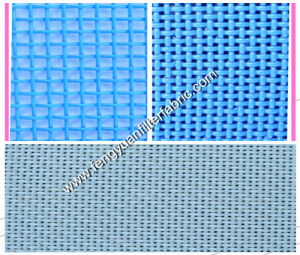 Woven Dryer Mesh-Flat/Round Yarn pictures & photos
