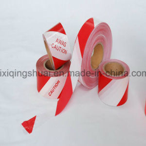 High Temperature Resistant Warning Tape Caution Tape pictures & photos