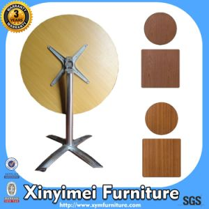 Foldable MDF Coffee Table (XYM-T061) pictures & photos