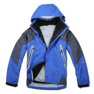 Outdoor Jacket for Men (A015-02)