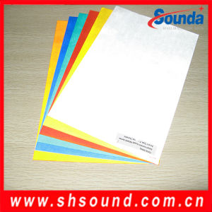 High Quality Reflective Sheeting (SR3200) with Best Price pictures & photos