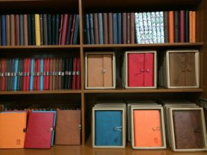 Notebook/Diary/Agenda/Planner/Organizer/Notepad pictures & photos