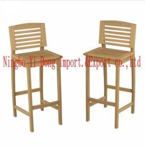 Wooden Bar Chair (SC-044)