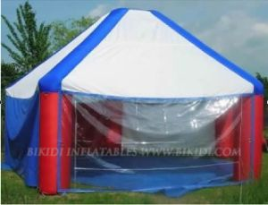 Inflatable Tent, Air Tight Tents, Inflatable Gazebo (K5015) pictures & photos