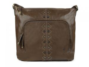 2017 Fashion New Handbag Shoulder Bag Leisure Bag (SM-017003) pictures & photos