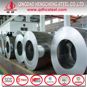 China High Quality 201 304 Stainless Steel Coil pictures & photos