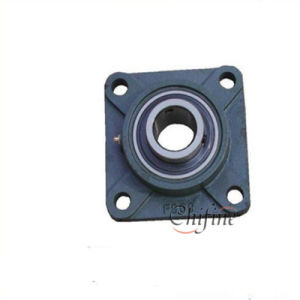 Cast Iron Shaft Block for Automotive Part pictures & photos