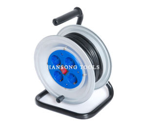 Steel Cable Reel (HC-106) pictures & photos