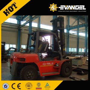 Yto Cheap New Cpcd50 5 Ton Forklift Truck Price pictures & photos