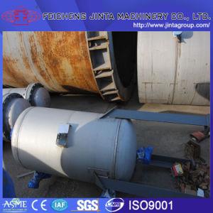 Asme Liquid Ammonia Mash Storage Tank, Pressure Vessel pictures & photos