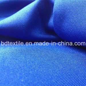 PU PVC Aty Coated Polyester Mini Matt Oxford Fabric pictures & photos