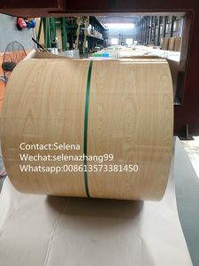 Wood Pattern PPGI Steel Coils pictures & photos