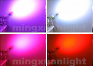 2years Warranty 12PCS 5in1 6in1 LED PAR (YS-132) pictures & photos