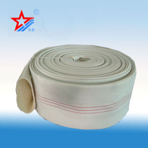 3 Inch Agricultural Canvas Water Hose pictures & photos