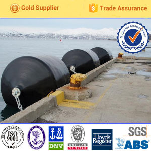 Polyurethane Foam Filled Floating Dock Fender pictures & photos