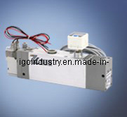 SMC Type Vacuum Pump