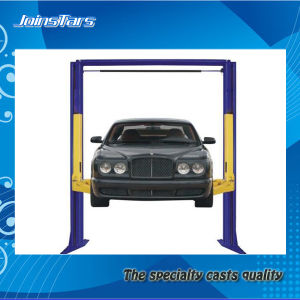 Two Port 4t Car Lift for Car Repair pictures & photos