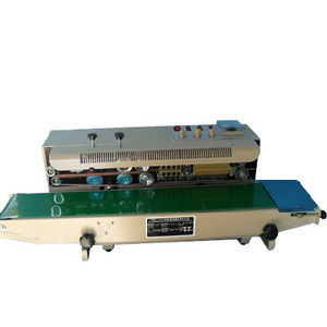 Plastic Bag Sealing Machine, FRD-980