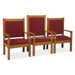 Church Chapel Pulpit Choir Worship Chair (4201) pictures & photos
