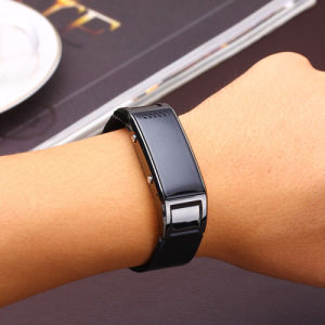 Phone Calling Mobile Caller ID Display Bluetooth Notification Bracelet