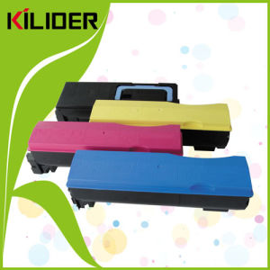 Compatible Tk572 Laser Color Printer Toner Cartridge for Kyocera Fs-C5400dn pictures & photos