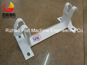 SPD Mine Conveyor Idler, Steel Idler, Carrier Idler pictures & photos