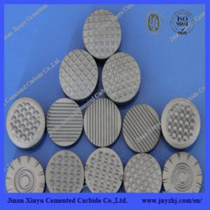 ISO Made in China Tungsten Carbide Substrate for PDC pictures & photos