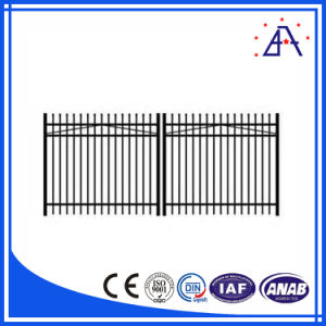 China Top 10 Supplier Aluminum Fence Profile pictures & photos