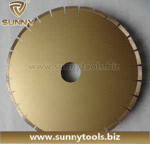 Fast Cutting Diamond Circular Saw Blade for Marble pictures & photos