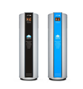 Energy Saving New Water Boiler Heat Pump pictures & photos